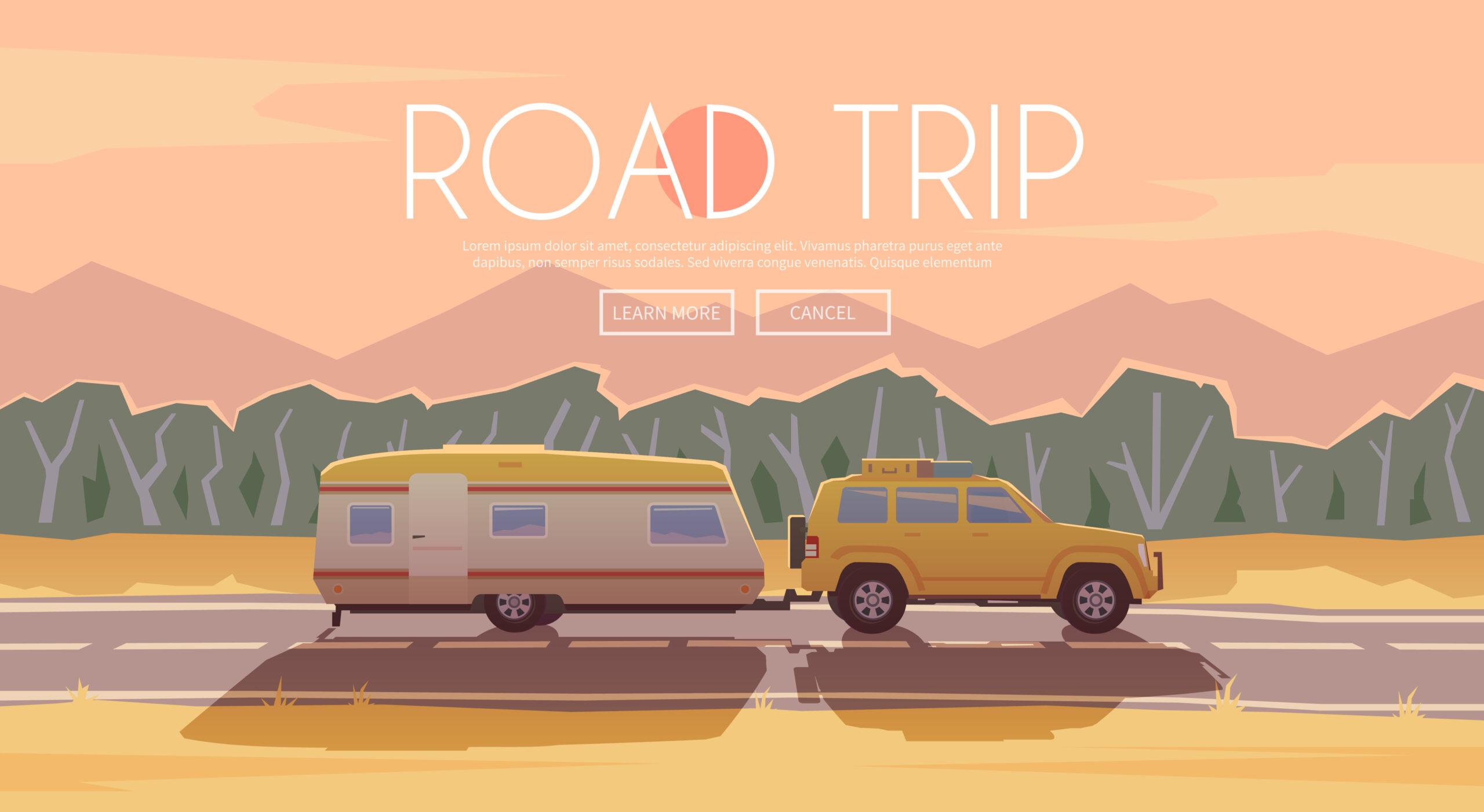 Auto Checklist, Auto Maintenance, Safe Vacation, Road Trip