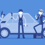 Vehicle Maintenance, Oil Change, Tires, Fluids, Repair vs Replace