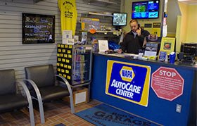 Ann Arbor Auto Repair Services